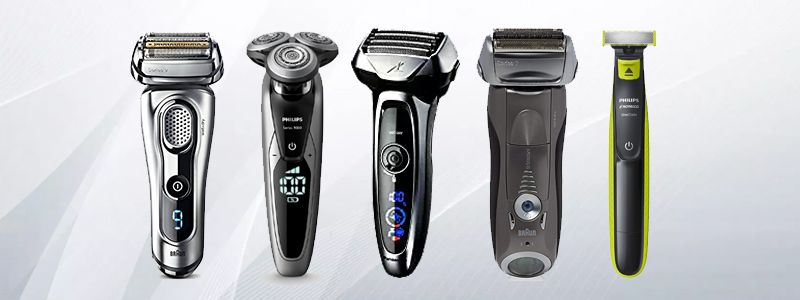 best-electric-shavers-2018